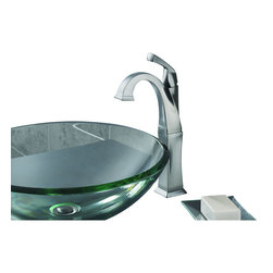Delta - Dryden Single Handle Centerset Bathroom Faucet Less Pop-Up with Diamond Seal Tec - Delta 751-DST Dryden Single Handle Centerset Bathroom Faucet Less Pop-Up with Diamond Seal Technology in Chrome. The clean lines and geometric forms of the Dryden Collection are based on style cues of the Art Deco period.  Delta's exclusive DIAMOND?�  Seal Technology uses a valve with a tough diamond coating to bring you a faucet built to last up to five million uses.  Plus, it keeps water inside the faucet out of contact with potential metal contaminants. With its durable components and simple construction, a DIAMOND?� Seal Technology faucet lasts 10 times longer than the industry standard.  The simple, yet sophisticated design, when combined with multiple finish options, creates style flexibility that's at home in settings from old-world to arts and crafts to modern.Delta 751-DST Dryden Single Handle Centerset Bathroom Faucet Less Pop-Up with Diamond Seal Technology in Chrome, Features:Diamonds are the hardest substance known to man, and DIAMOND?� Seal Technology takes full advantage of this property. Delta's exclusive DIAMOND?� Seal Technology uses a valve with a tough diamond coating to bring you a faucet built to last up to 5 million uses � plus it keeps water inside the faucet out of contact with potential metal contaminants.