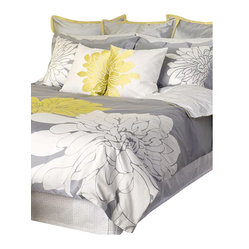 Ashley Duvet Set, King