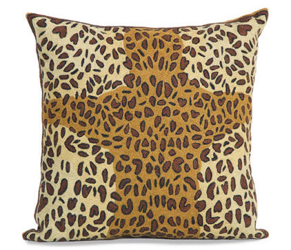 Eclectic Decorative Pillows by Valorie Hart