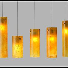 Modern Lighting by Galilee Lighting