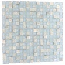 Modern Tile by Glass Tile Store