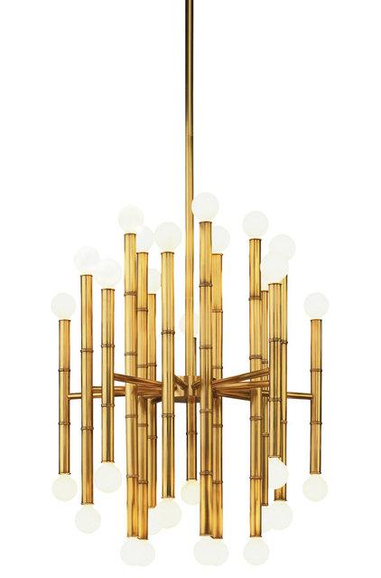 Midcentury Chandeliers by Masins Furniture