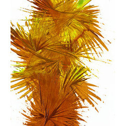 Phoenix Is Rising Series In Golden Red & Yellow 1733.011114 (Original) by Kris H - Original Abstract Modern Contemporary Paintings & Art More then just a painting for your walls.