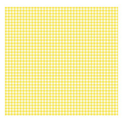 "SheetWorld - SheetWorld Fitted Oval Crib Sheet (Stokke Sleepi) - Primary Yellow Gingham Woven - This luxurious 100% cotton ""woven"" oval crib (stokke sleepi) sheet features a yellow gingham print. Our sheets are made of the highest quality fabric that's measured at a 280 tc. That means these sheets are soft and durable. Sheets are made with deep pockets and are elasticized around the entire edge which prevents it from slipping off the mattress, thereby keeping your baby safe. These sheets are so durable that they will last all through your baby's growing years. We're called SheetWorld because we produce the highest grade sheets on the market today. Size: 26 x 47."