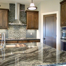 Contemporary Kitchen by LDK Homes