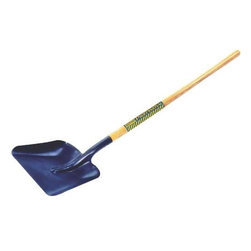 """SEYMOUR MFG. - GENRAL PURPOSE STEEL SCOOP - 