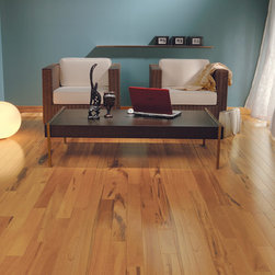 Mirage Floors - Mirage Floors Exotic Collections Tigerwood