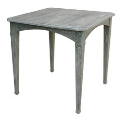Trade Winds - New Trade Winds Gathering Table Riverwash - Product Details