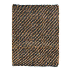 "Surya - Surya Reeds REED-832 (Camel, Midnight Blue) 3'3"" x 5'3"" Rug - This Hand Woven rug would make a great addition to any room in the house. The plush feel and durability of this rug will make it a must for your home. Free Shipping - Quick Delivery - Satisfaction Guaranteed"