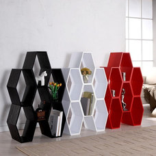 Modern Storage Units And Cabinets by AllModern