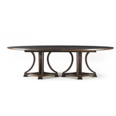 65011 by Hickory White in Calgary, AB - Oval Dining Table