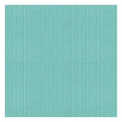 Bright Aqua Faux Linen Indoor Outdoor Fabric - Super soft (yes, we're serious!) bright aqua faux linen.  So comfy it works indoors and out.Recover your chair. Upholster a wall. Create a framed piece of art. Sew your own home accent. Whatever your decorating project, Loom's gorgeous, designer fabrics by the yard are up to the challenge!