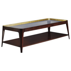 Modern Coffee Tables by Baker Furniture