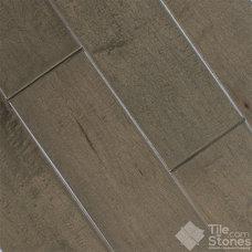 Modern Hardwood Flooring by Tile-Stones