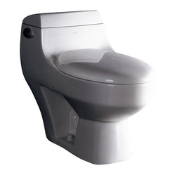 Ariel Platinum Athena Contemporary Toilet