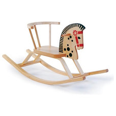 Modern Rocking Chairs by 2Modern