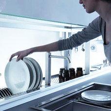 Kitchen Cabinets Valcucine Logica