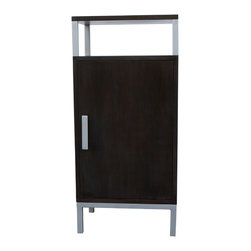 Mortise & Tenon - Phillip Cabinet - A very modern and stylish cabinet.