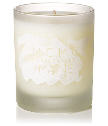 contemporary candles and candle holders by MCMC Fragrances