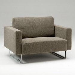 Artifort - Artifort | Mare Romance Chair - Design by René Holten, 2006.