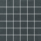 The Standard Collection Dark Gray 2x2 Mosaic -
