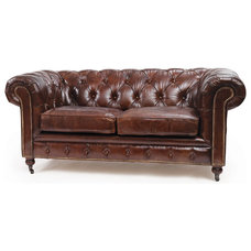 Traditional Sofas by Indeed Decor