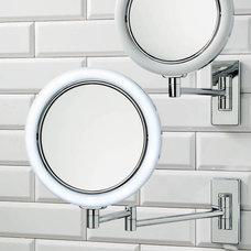 Modern Bathroom Mirrors by Modo Bath