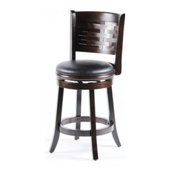 Sumatra Counter Stool