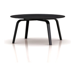 Herman Miller Eames Molded Plywood Coffee Table