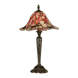 Dale Tiffany - Dale Tiffany Dragonfly Table Lamp New - Product Details