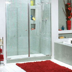 Maax Showers -