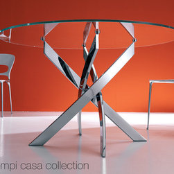 Modern Dining Tables - Barone Dining table