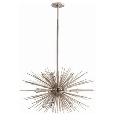 Midcentury Chandeliers by Lightology