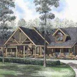 House Plan 17-501 -