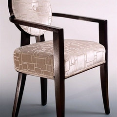 contemporary chairs by Urban Cape
