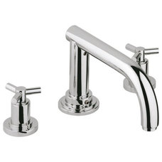 Modern Bathroom Faucets And Showerheads by AllModern