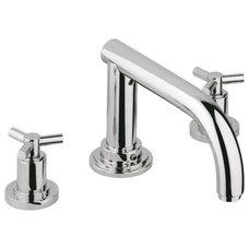 Modern Bathroom Faucets by AllModern
