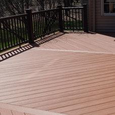 by Lake Superior LLC Custom Carpentry
