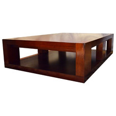 Contemporary Coffee Tables by Décor NYC Luxury Home Consignment Gallery