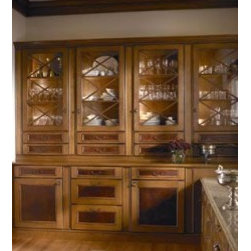 Wood-Mode | Florida's fine Line | Custom Kitchens and Cabinetry -