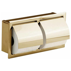 Contemporary Toilet Accessories by The Renovator's Supply, Inc.