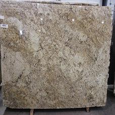 Kitchen Countertops by Modern Granite & Marble