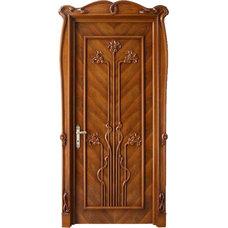 Traditional Windows And Doors by EVAA International, Inc.