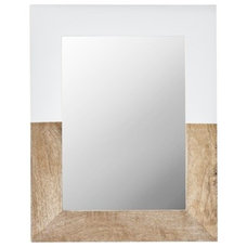 Modern Mirrors by Target