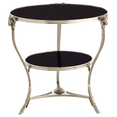 Transitional Side Tables And Accent Tables by Masins Furniture