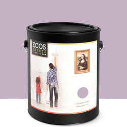 Imperial Paints - Interior Semi-Gloss Trim & Furniture Paint, Easter Dress - Overview: