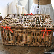 Modern Hampers by Etsy