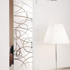 Modern  by DAYORIS DOORS / PANELS