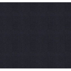 Pruitt Linen in Indigo - The solid linen fabric Pruitt Linen in Indigo