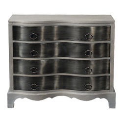 """Ambella Home Collection - Ambella Home Collection - Alta Chest - 17532-830-001 - �For any questions please call 800-970-5889.Ambella Home Collection - Alta Chest - 17532-830-001  Features:Alta�Collection�Chest�Some Assembly Required�� Dimensions:�W40"""" x D18"""" x H34"""""""